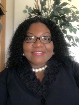 Dr. Gwendolyn Scott-Jones