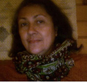 Padmini (Nina) Banerjee