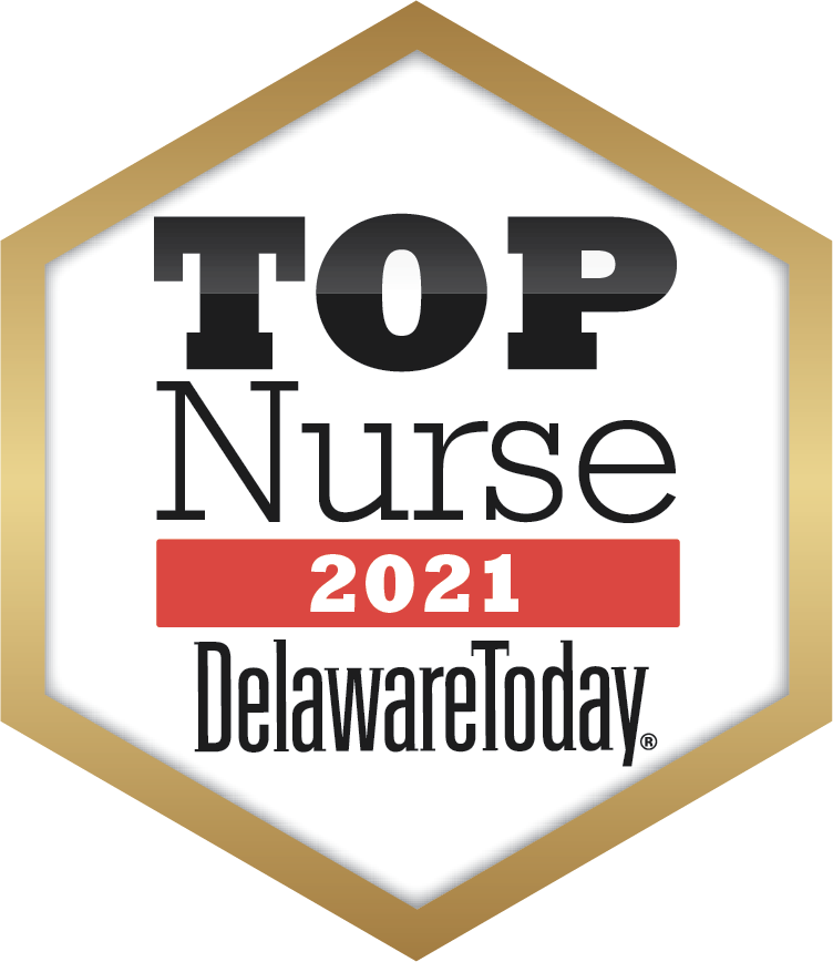 top nurse 2021